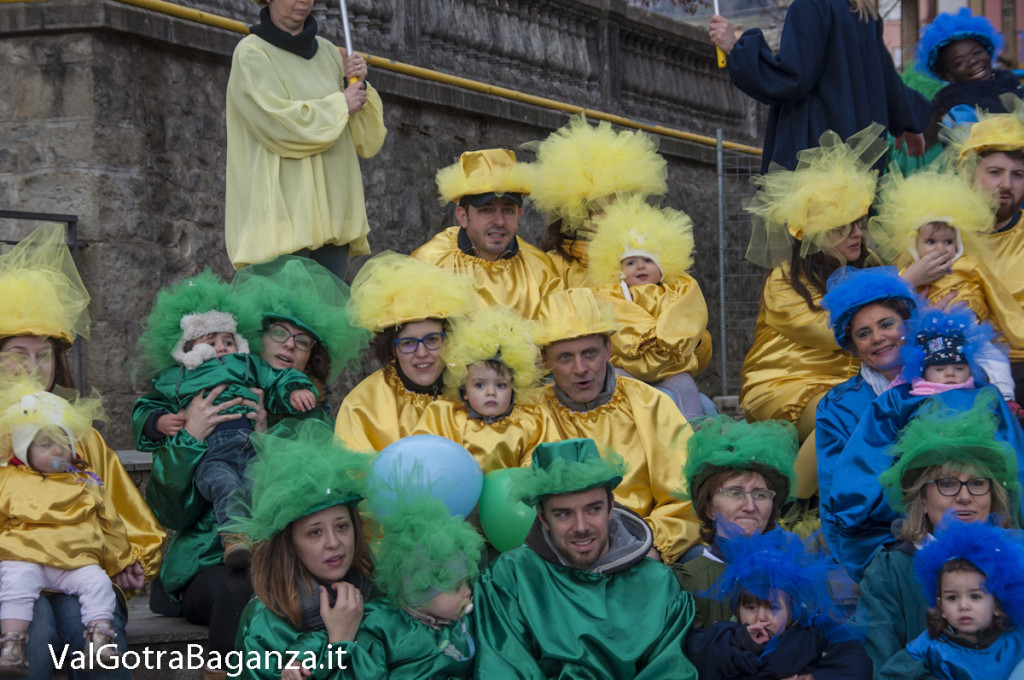 Carnevale Borgotaro (450) Sfilata asili