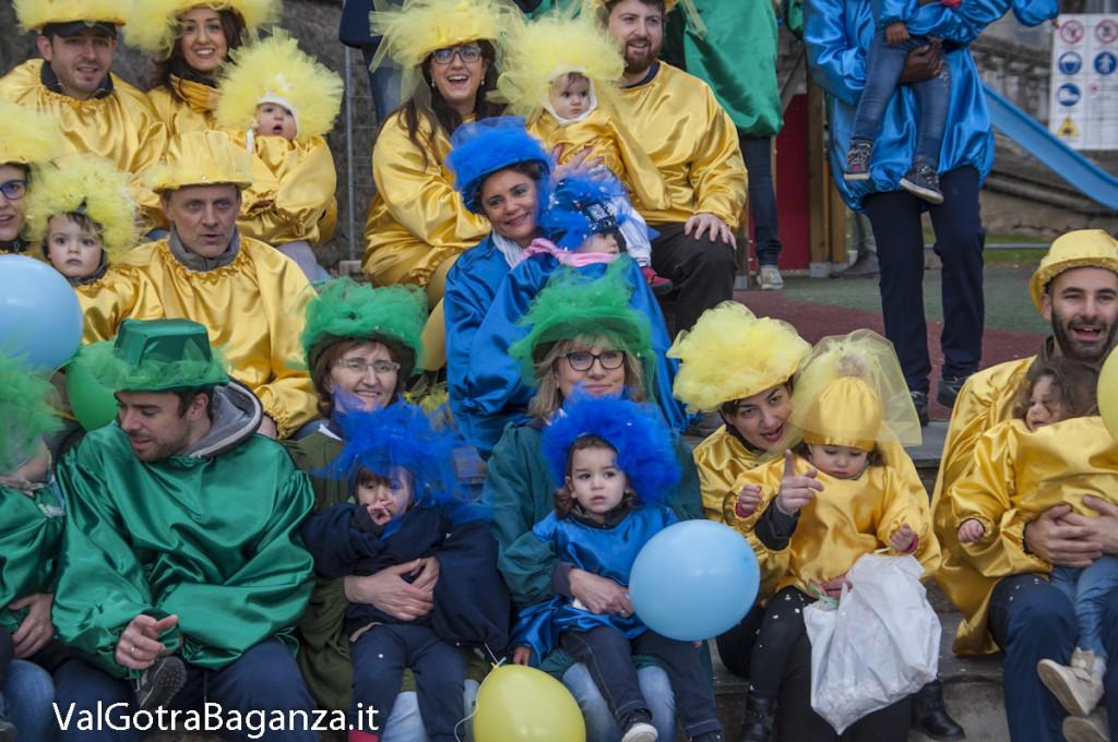 Carnevale Borgotaro (452) Sfilata asili
