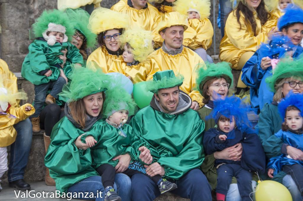 Carnevale Borgotaro (460) Sfilata asili