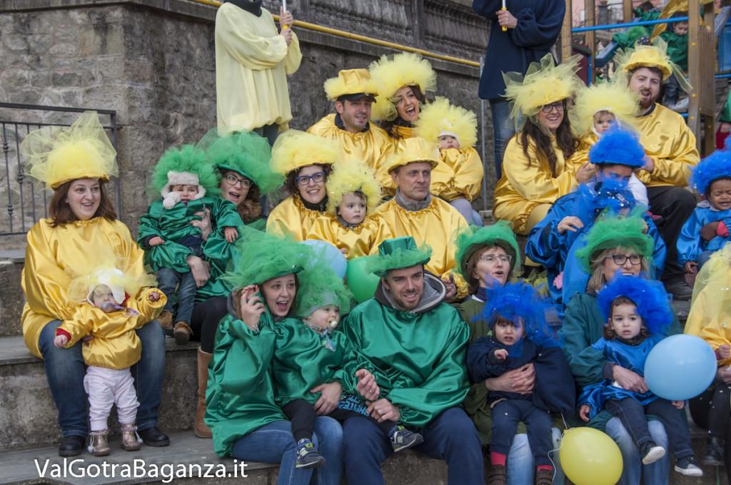 Carnevale Borgotaro (461) Sfilata asili