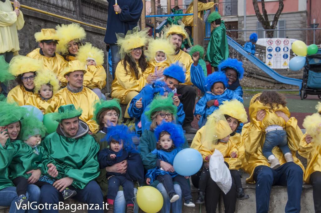 Carnevale Borgotaro (463) Sfilata asili