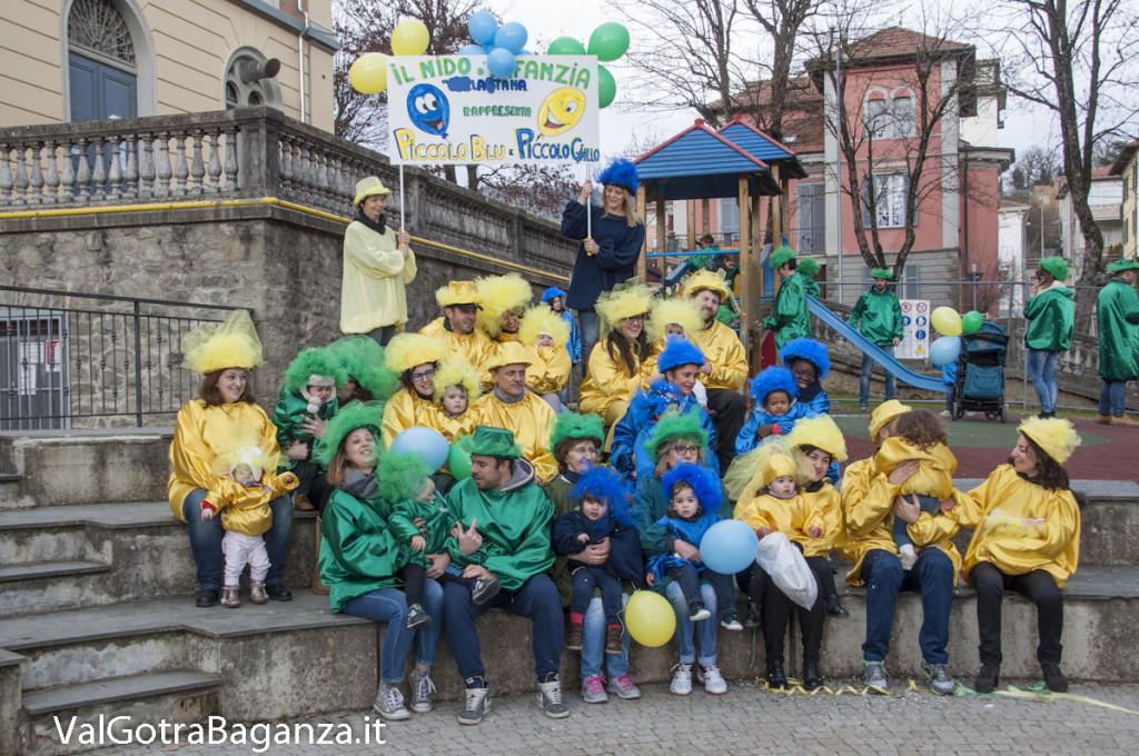 Carnevale Borgotaro (465) Sfilata asili