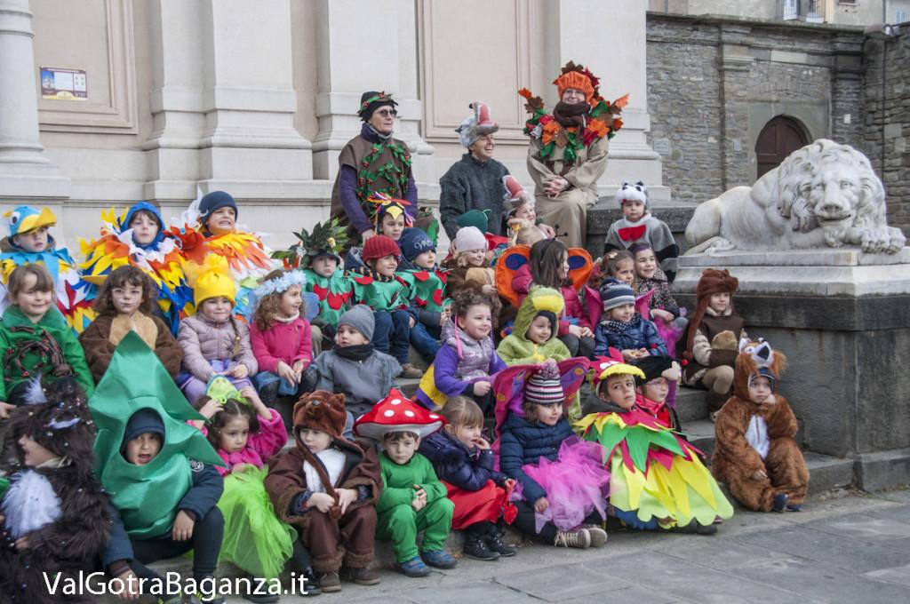 Carnevale Borgotaro (508) Sfilata asili