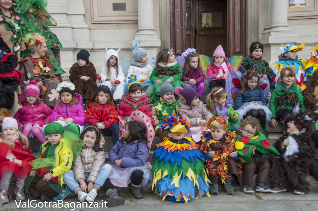 Carnevale Borgotaro (511) Sfilata asili