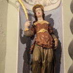 S. Apollonia Statua (100) Groppo