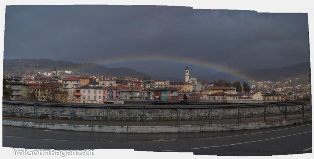 Arcobaleno (100) Borgo Val di Taro