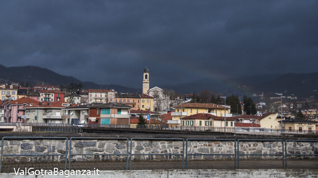 Arcobaleno (103) Borgo Val di Taro