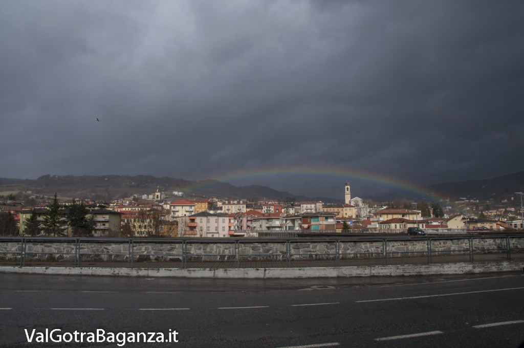 Arcobaleno (131) Borgo Val di Taro