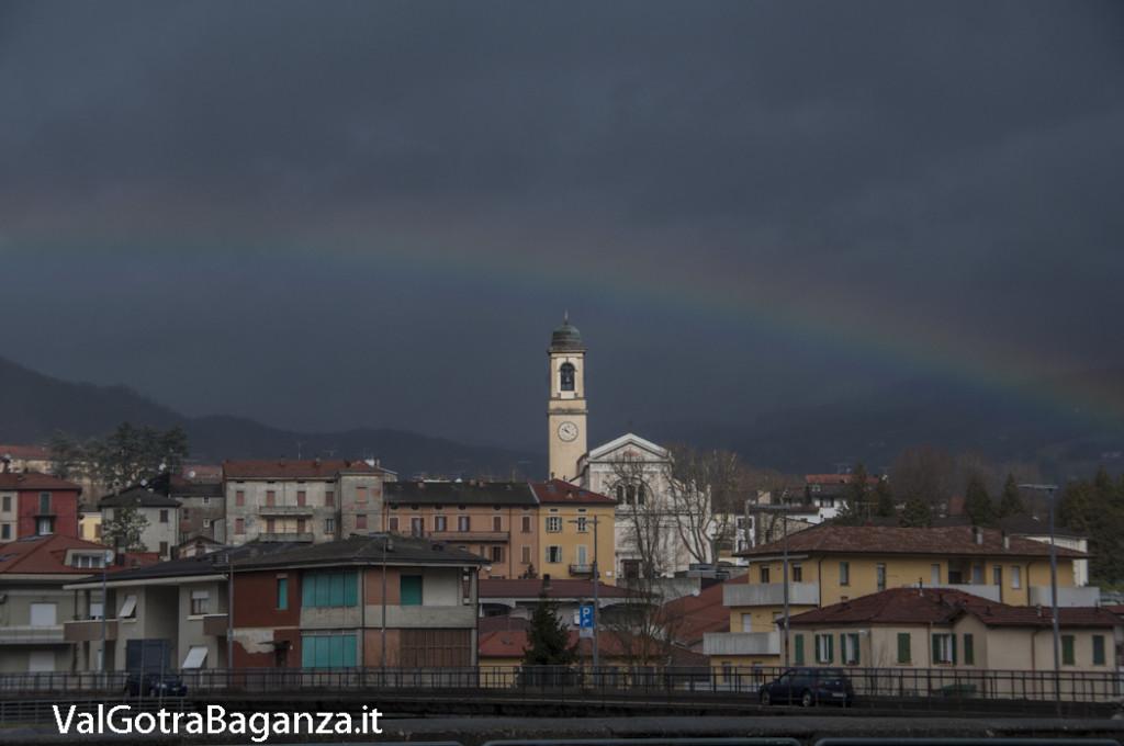 Arcobaleno (137) Borgo Val di Taro