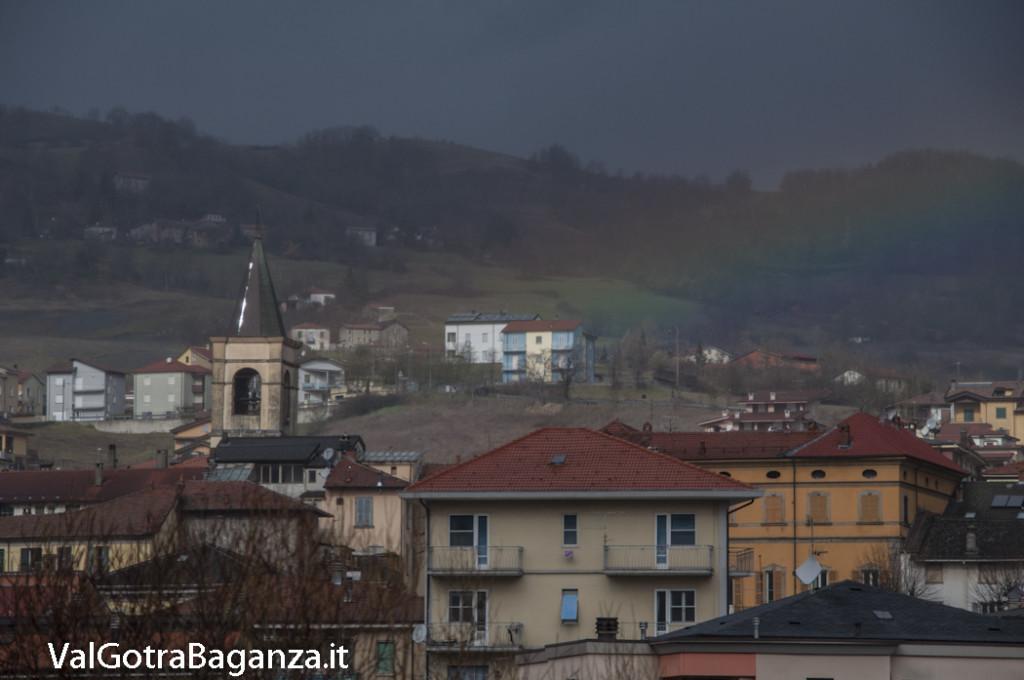 Arcobaleno (138) Borgo Val di Taro