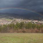 Arcobaleno (151) Borgo Val di Taro