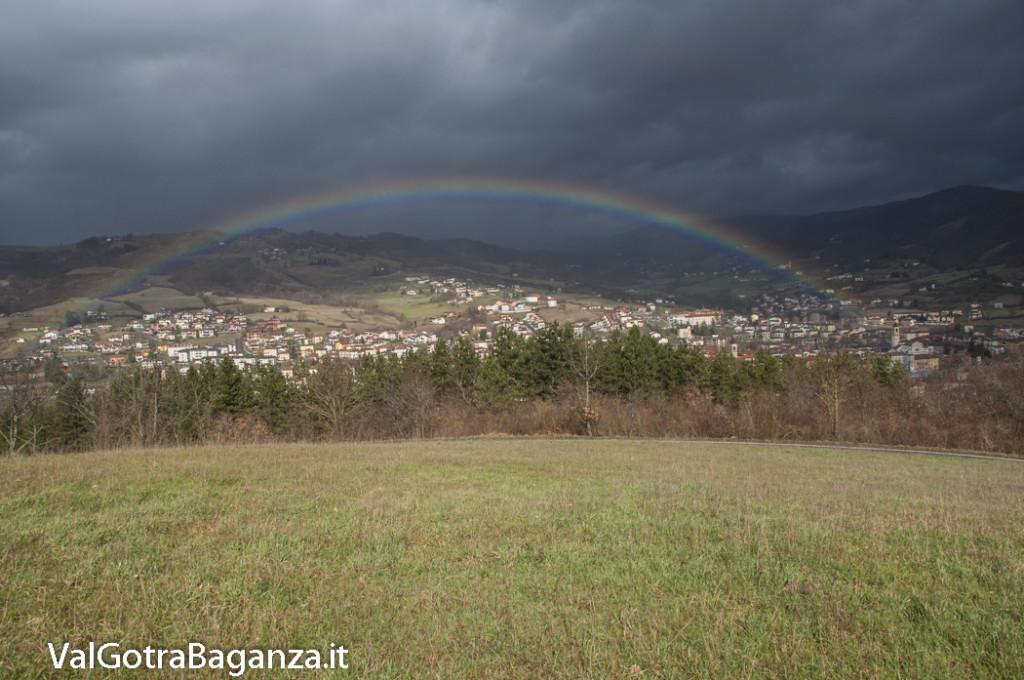 Arcobaleno (169) Borgo Val di Taro