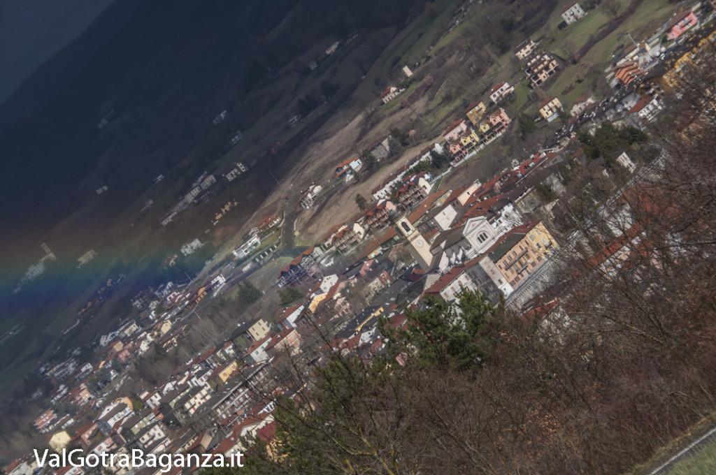 Arcobaleno (179) Borgo Val di Taro