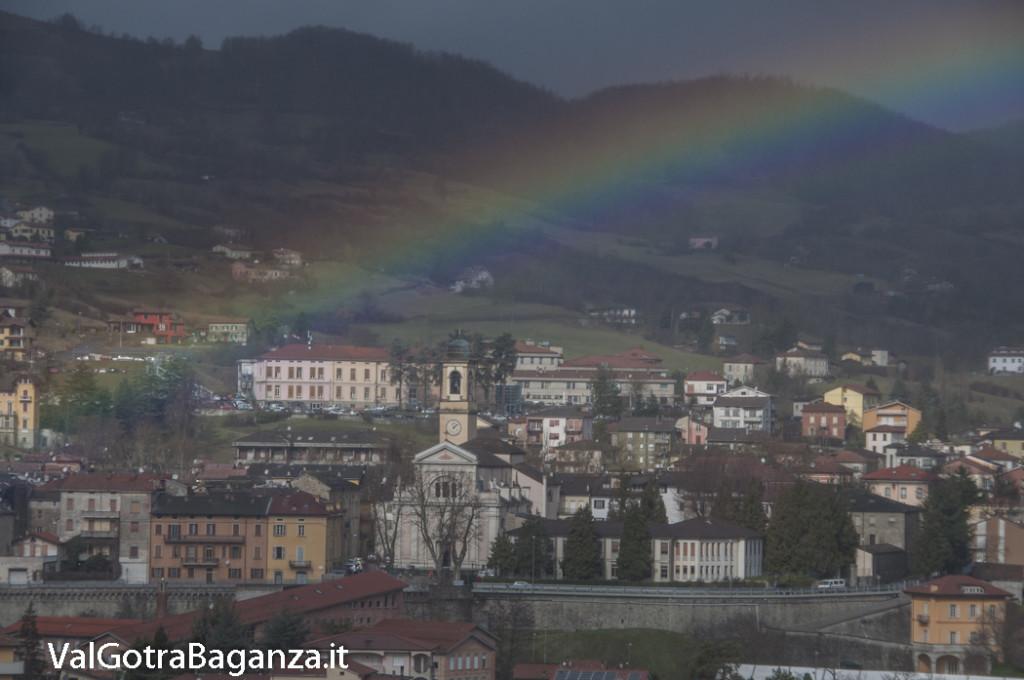 Arcobaleno (226) Borgo Val di Taro