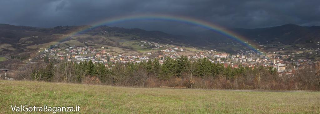 Arcobaleno (232) Borgo Val di Taro