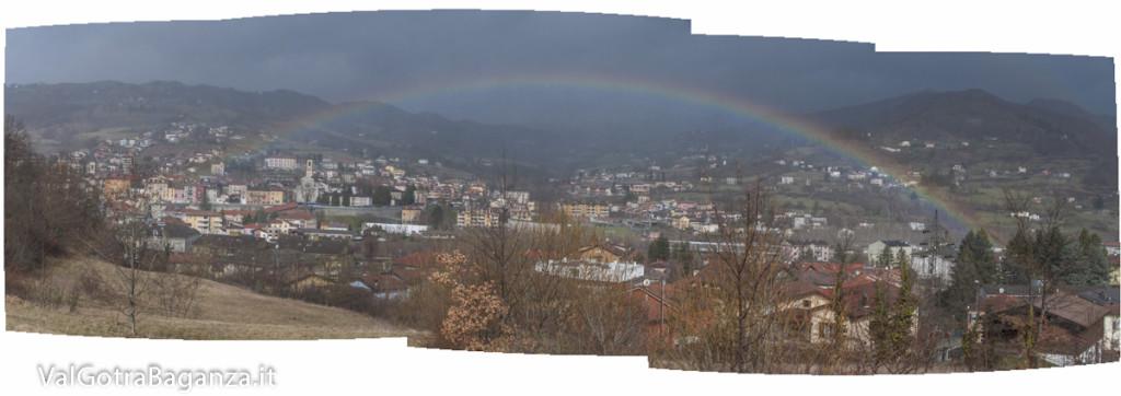 Arcobaleno (236) Borgo Val di Taro