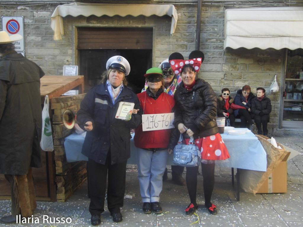 Berceto (186) Carnevale Bercetese