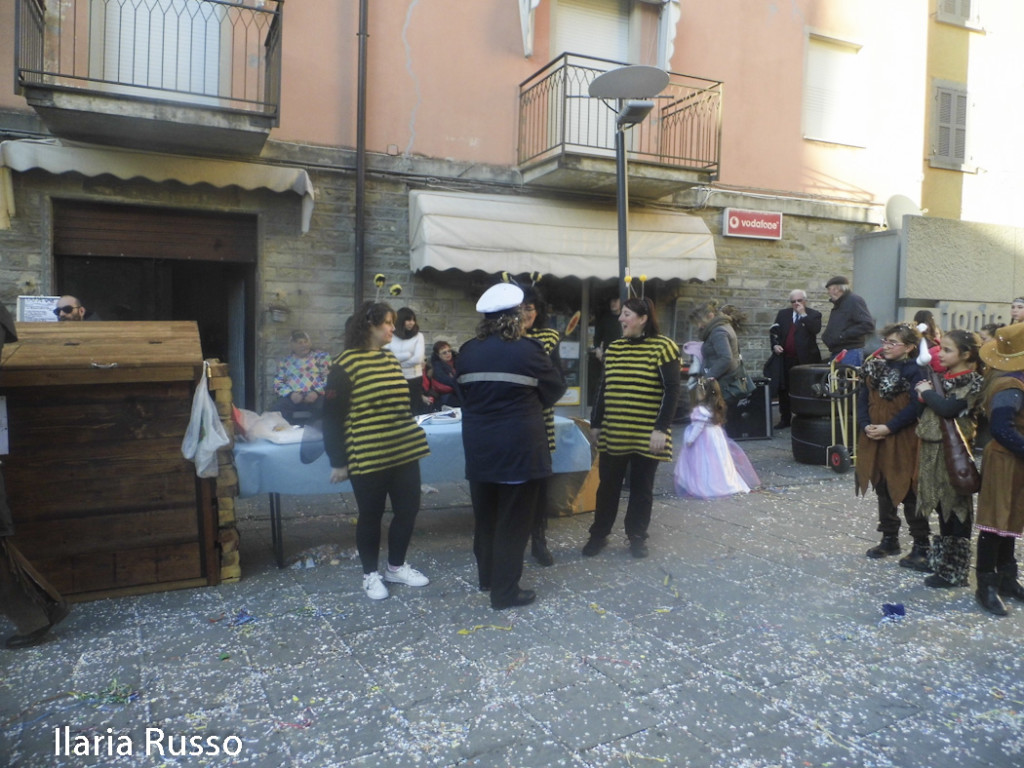 Berceto (188) Carnevale Bercetese