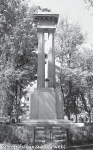 Borgtaro Monumento Grande Guerra