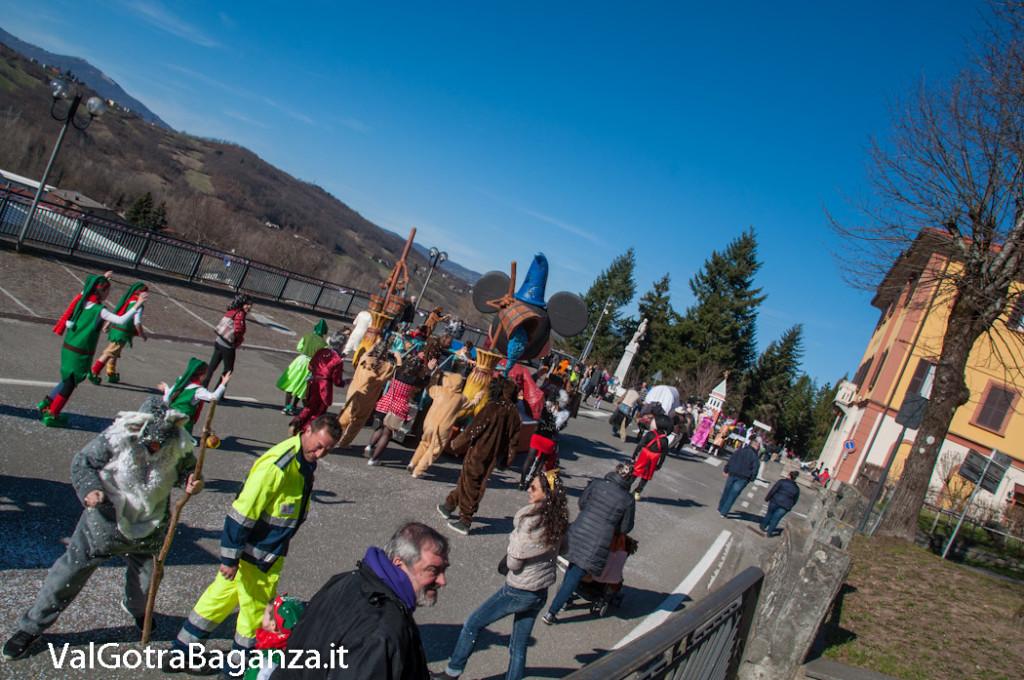 Carnevale (461) Albareto