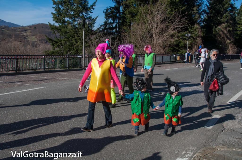 Carnevale (536) Albareto