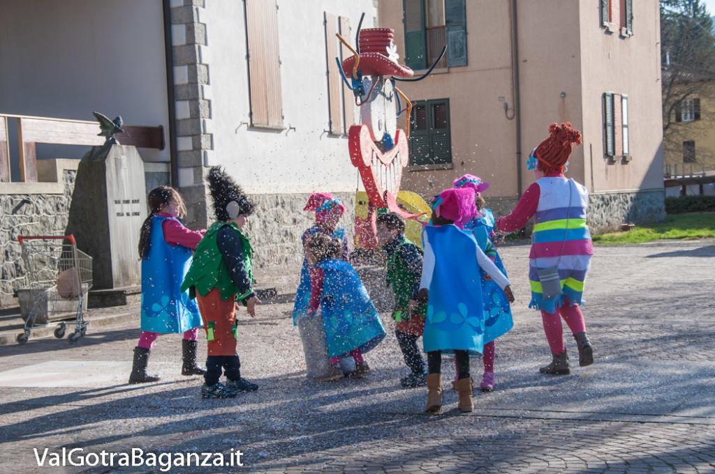 Carnevale (621) Albareto