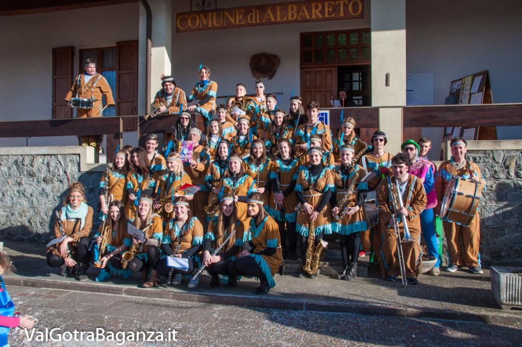 Carnevale (669) Albareto