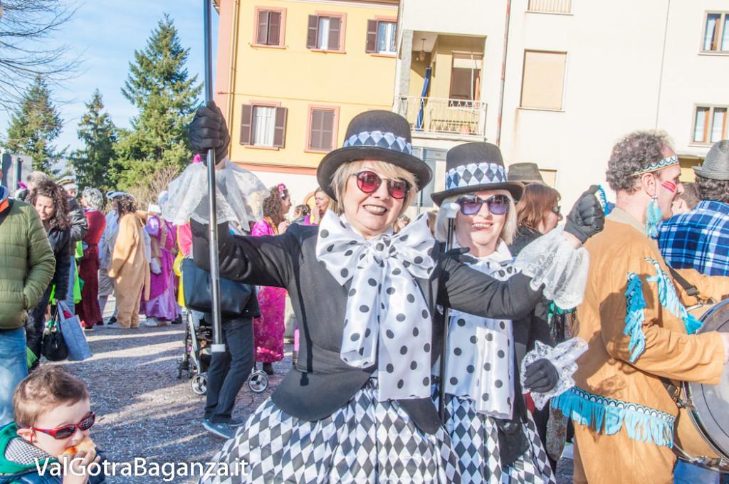 Carnevale (825) Albareto