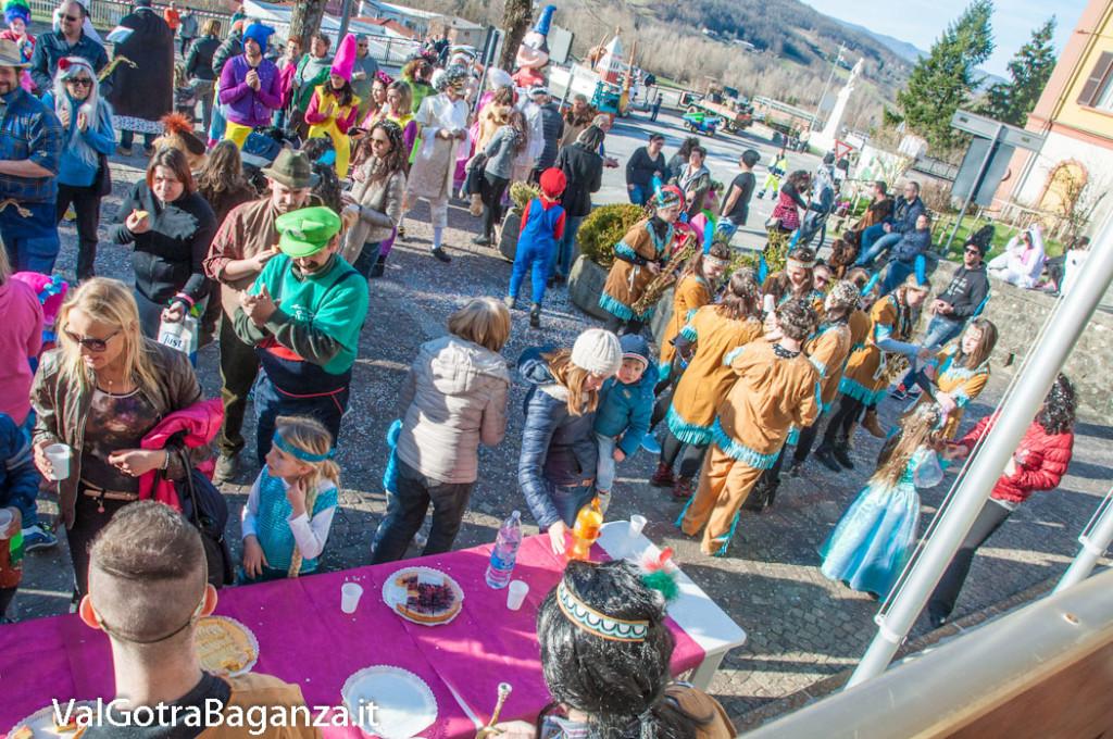 Carnevale (849) Albareto