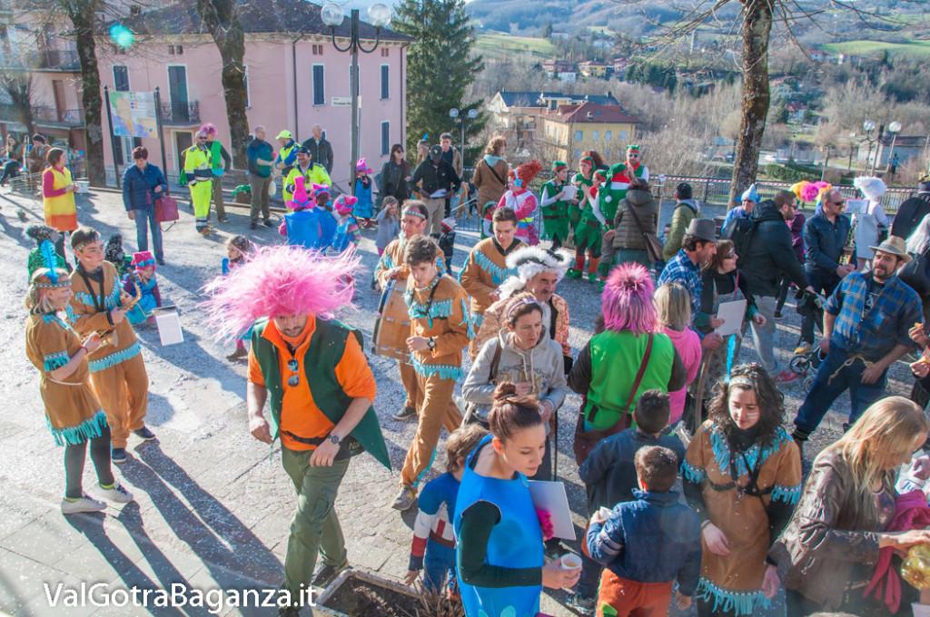 Carnevale (853) Albareto
