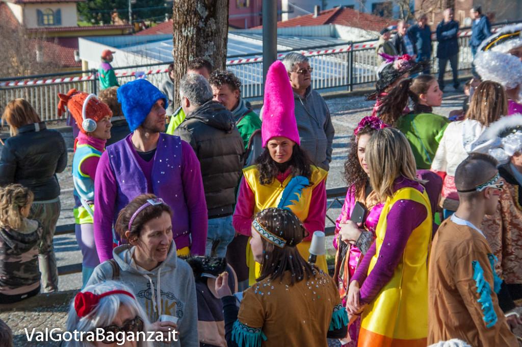 Carnevale (855) Albareto