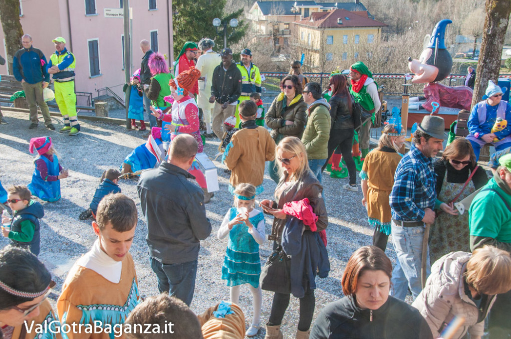 Carnevale (857) Albareto