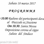 Commemorazione Valmozzola Stazione