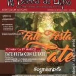 Fate Festa con le Fate Borgotaro