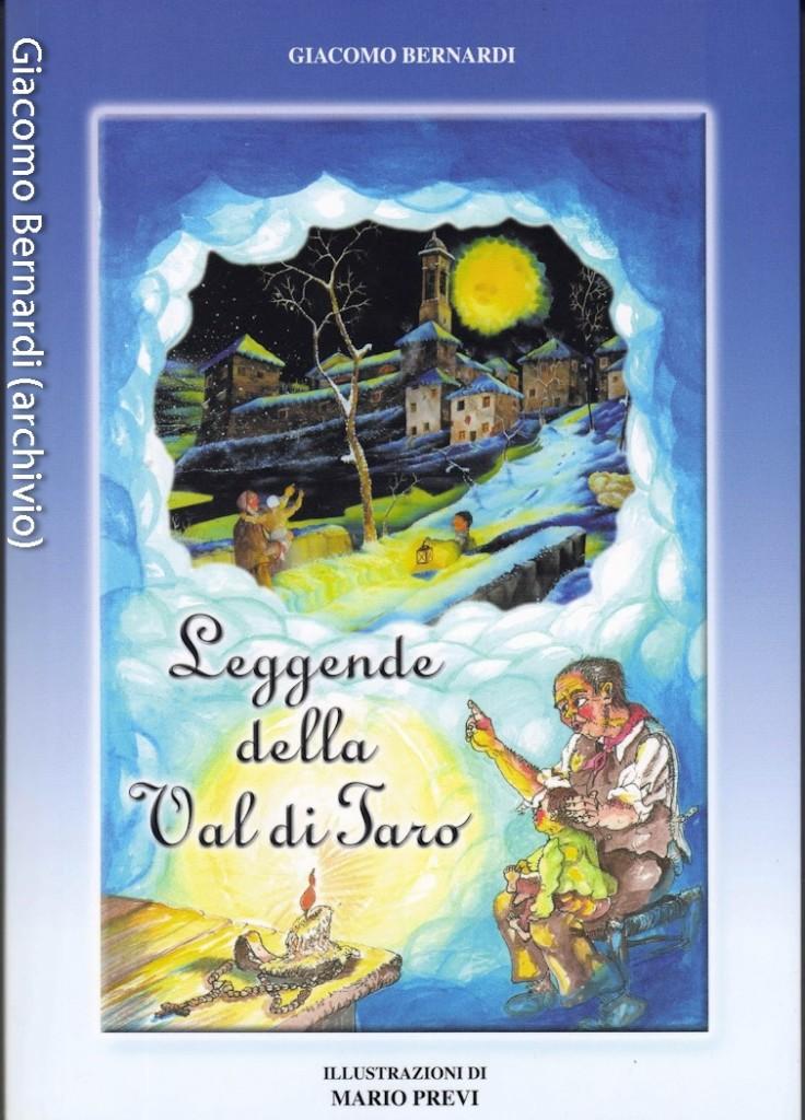 G.Bernardi Leggende della Valditaro