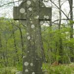 croce-in-pietra-a-ricordo-di-giuseppe-carmeli