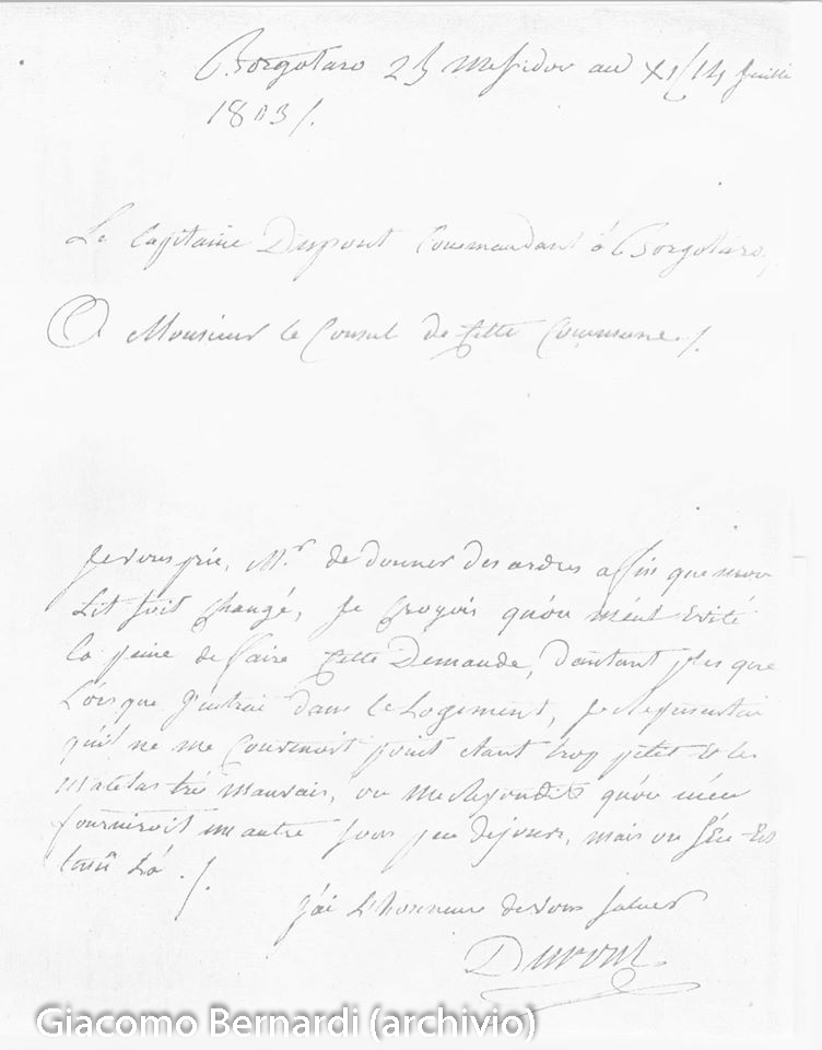 biglietto-capitano-francese-dupont-console-di-borgotaro