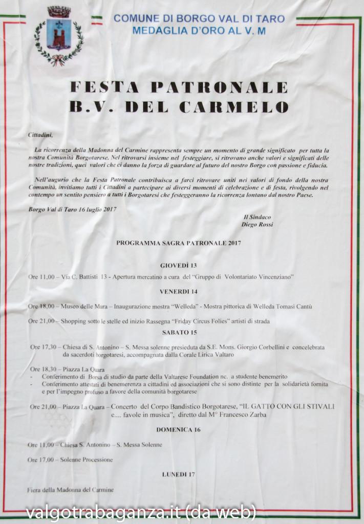borgotaro-madonna-del-carmelo-eventi