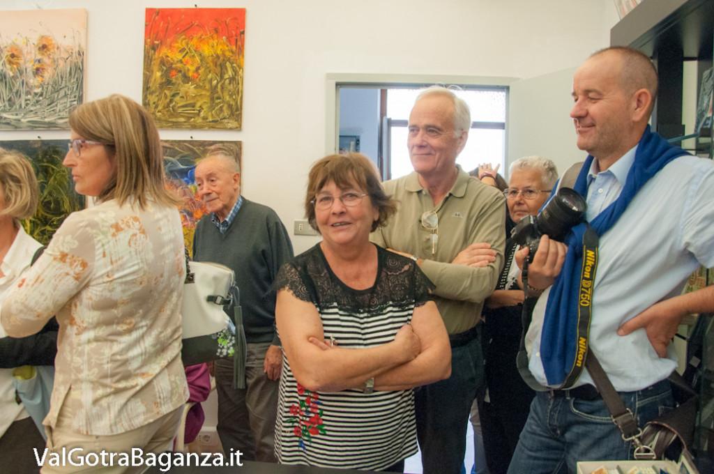 Chicco Ufficio Stampa : Museo: chicco ferrari detto pittore del taro u2013 il centro culturale