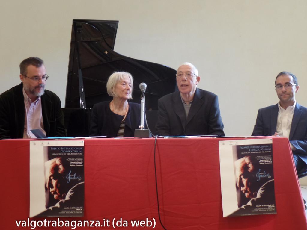 Premio Internazionale Giorgio Gaslini (1)