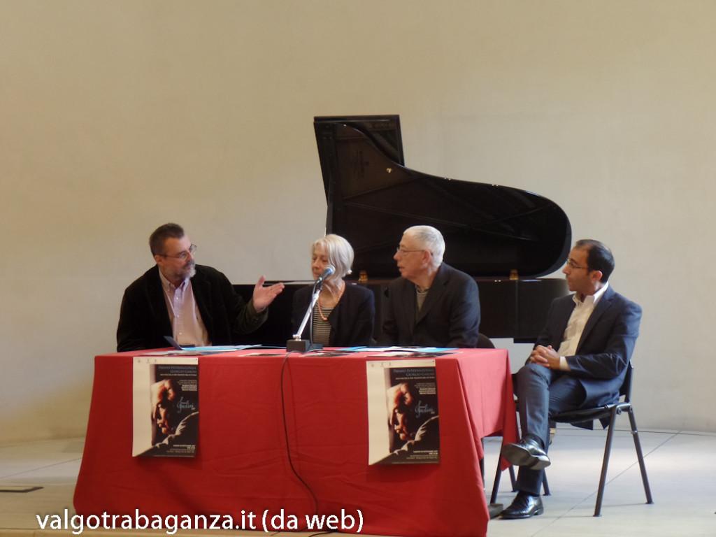 Premio Internazionale Giorgio Gaslini (2)