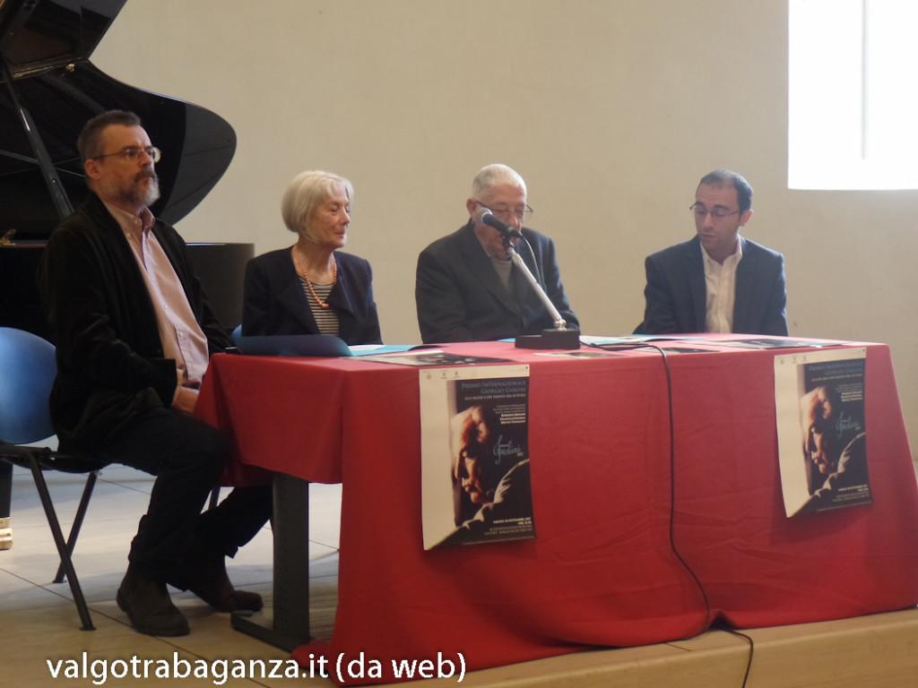 Premio Internazionale Giorgio Gaslini (3)