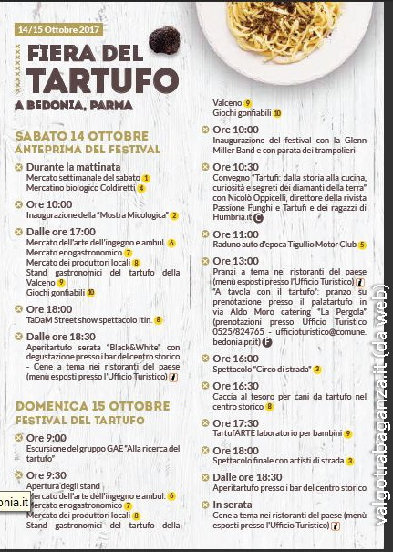 tartufo-bedonia-2017-programma-eventi