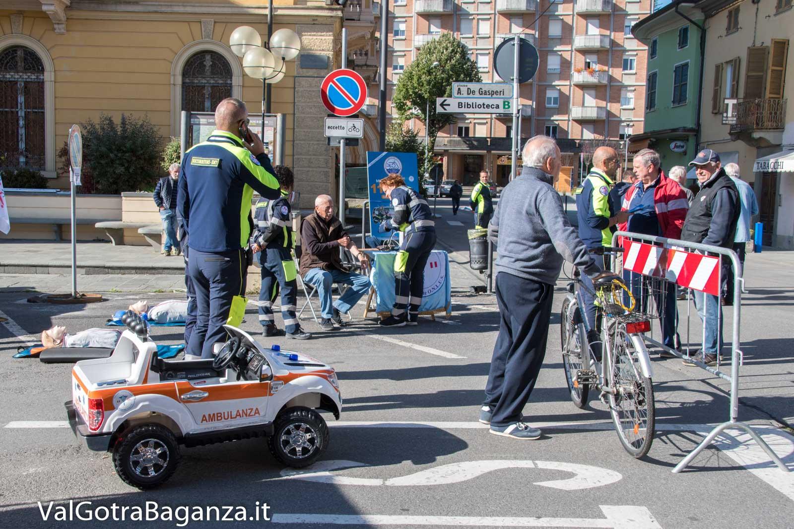 La Mille e 118 Miglia del Soccorso de La Sorgente Onlus (2 ...